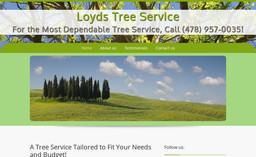 Loyds Tree Service