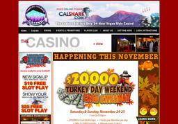 Bishop Casino