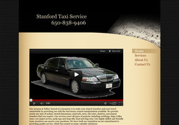 Stanford Yellow Cab