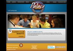 Palace Bingo & Casino