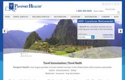 Passport Health Tempe Travel Vaccine Clinic