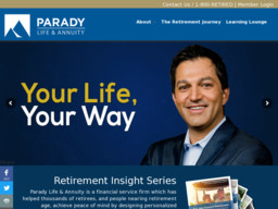 Parady Financial Group, Inc.