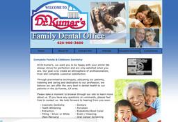 Dr Kumar's Family Dental Office
