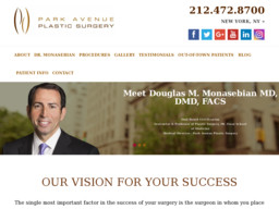 Park Avenue Plastic Surgery