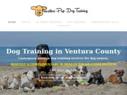 Pawsitive Pup Dog Training
