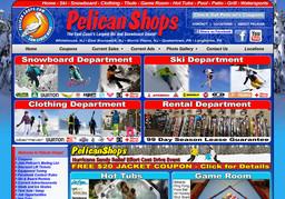Pelican Pool & Patio