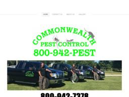 Commonweath Pest Control