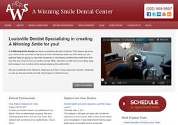 A Winning Smile Dental Center