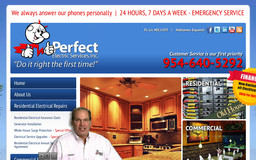 Electrical Services Inc