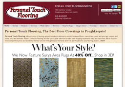 Personal Touch Flooring
