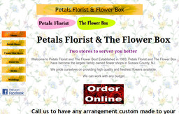 Petals Florist