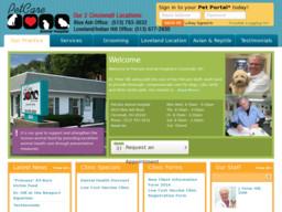 Petcare Animal Hospital - Blue Ash