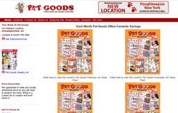 Pet Goods