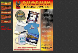 Phoenix Business Forms Inc
