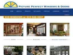 Picture Perfect Windows & Doors