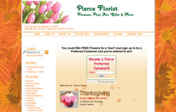 Pierce Florist