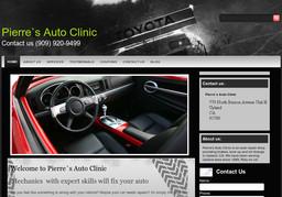 Pierre's Auto Clinic