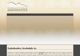 Pinnacle Peak Endodontics