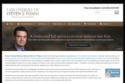 The Law Offices Of Steven J. Pisani