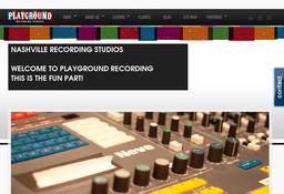 Playground Recording