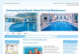 Always Clean Pools Inc In Miami Fl 305 525 3803