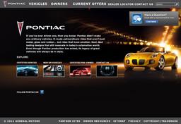 Fedor Oldsmobile Pontiac Inc