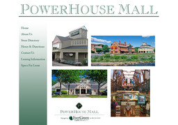 Powerhouse Mall