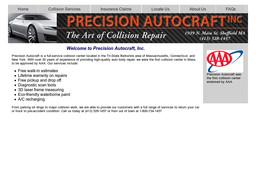 Precision Autocraft