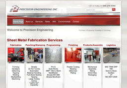 Precision Engineering Inc