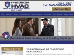 Precision HVAC