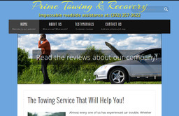Prime Towing & Recovery