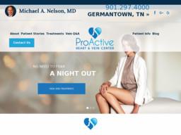 ProActive Heart & Vein Center