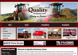 Quality Machinery Center