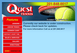 Quest Tennis