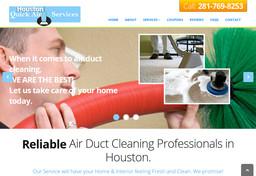Quick Air Services