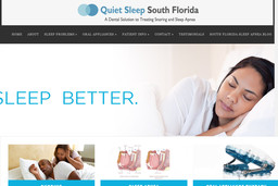 Quiet Sleep South Florida
