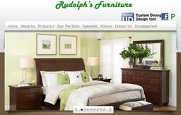 Rudolph's Furniture