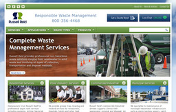 Russell Reid Wastewater Services