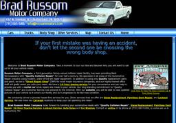 Brad Russom Motor Co