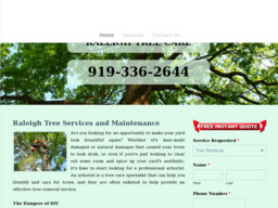 Raleigh Tree Care