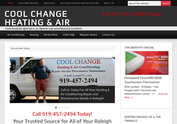 Cool Change Heating and Air