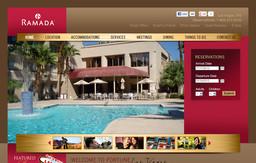 Clarion Hotel & Suites Emerald Springs