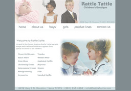 Rattle Tattle