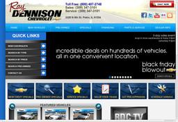 Dennison Ray Chevrolet Inc