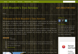 Rick Bramble's Tree Services