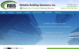 Reliable Building Solutions Inc