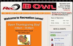 Recreation Lanes Inc