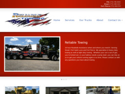 Reliable Towing & Storage