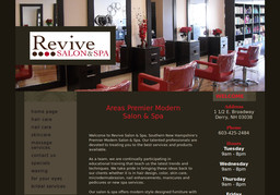 Revive Salon and Spa