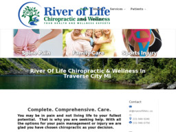River Of Life Chiropractic and Wellness